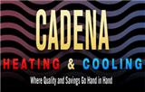 Cadena Heating and Cooling LLC logo