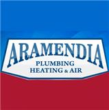 Aramendia Plumbing Heating & Air logo