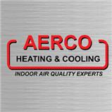 AERCO Heating & Cooling logo