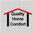 Quality Home Comfort logo