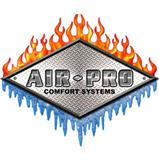 Air-Pro Comfort Systems logo