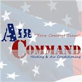 Air Command Heating & Air Conditioning logo