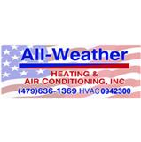 All-Weather Air Conditioning, Inc. logo