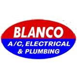 Blanco Heating and Cooling logo