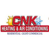 CNK Heating and Air Conditioning, Inc logo