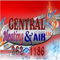 Central Heating & Air LLC logo