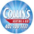 Collin's Heating and Air Conditioning, LLC logo