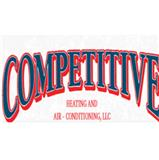 Competitive Heating and Air Conditioning logo