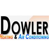 Dowler Heating & Air Conditioning logo