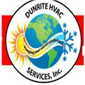 Dunrited HVAC Services Inc. logo
