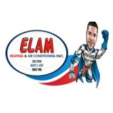 Elam Heating & Air Conditioning, Inc. logo