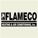 FlameCo Heating & Air Conditioning, Inc. logo