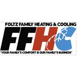 Foltz Family Heating & Cooling logo