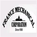 France Mechanical Corporation logo