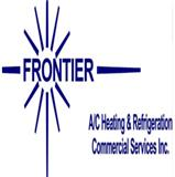 Frontier A/C Heating & Refrigeration Commercial Services Inc.,  logo