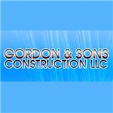 Gordon & Sons Construction LLC logo