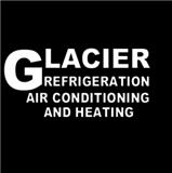Glacier Refrigeration Air Conditioning And Heating logo