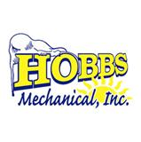 Hobbs Mechanical Inc. logo
