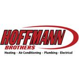 Hoffmann Brothers Heating and Air Conditioning logo