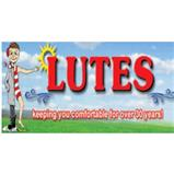 Lutes Heating and Air Conditioning logo