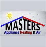 Masters Appliance Heating & Air logo