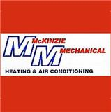 McKinzie Mechanical logo