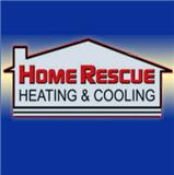 Home Rescue Heating and Cooling logo