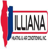 Illiana Heating & Air Conditioning, Inc logo