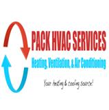 Pack HVAC Services logo