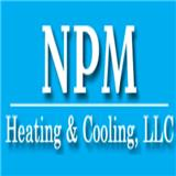 NPM Heating & Cooling, LLC logo