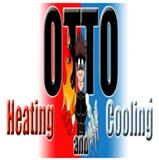 Otto Heating & Cooling Ltd logo