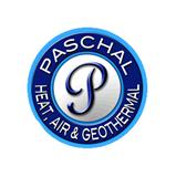 Paschal Heat, Air & Geothermal logo
