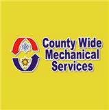 County Wide Mechanical Services logo
