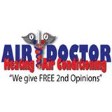 Air Doctor Heating & Air Conditioning logo