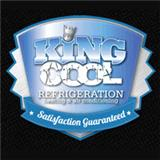 King Cool Refrigeration, Heating & Air Conditioning logo