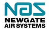 Newgate Air Systems UK Ltd  logo